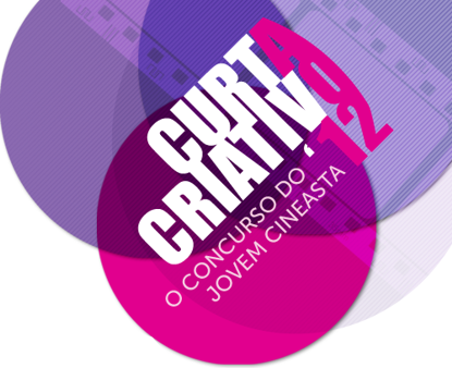 Logo Concurso Curta Criativo 2012