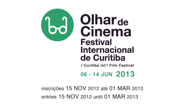 Olha de Cinema - Festival Internacional de Curitiba