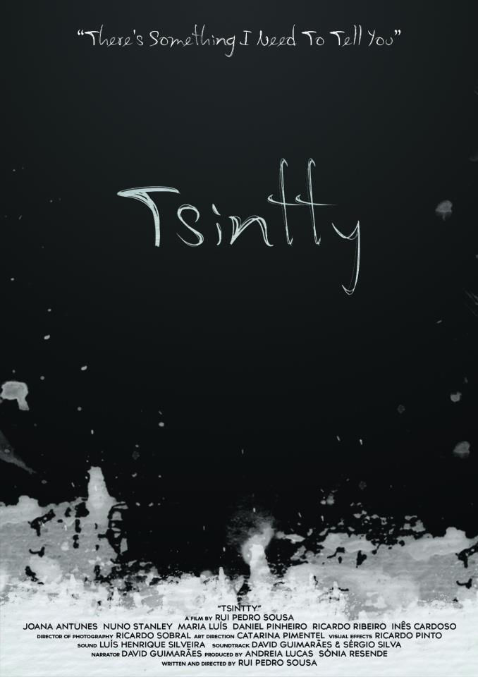 Poster de Tsintty