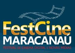 Logo do FestCine Maracanaú