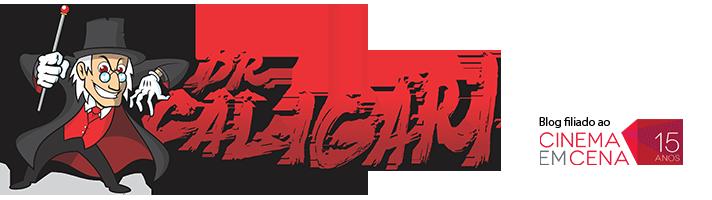 Logo do Dr. Caligari