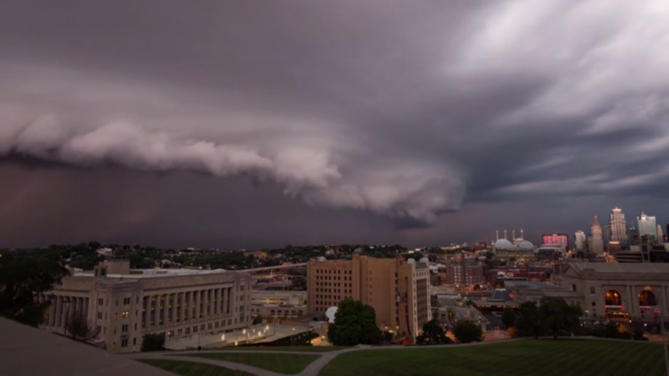 Arcus Cloud Kansas City