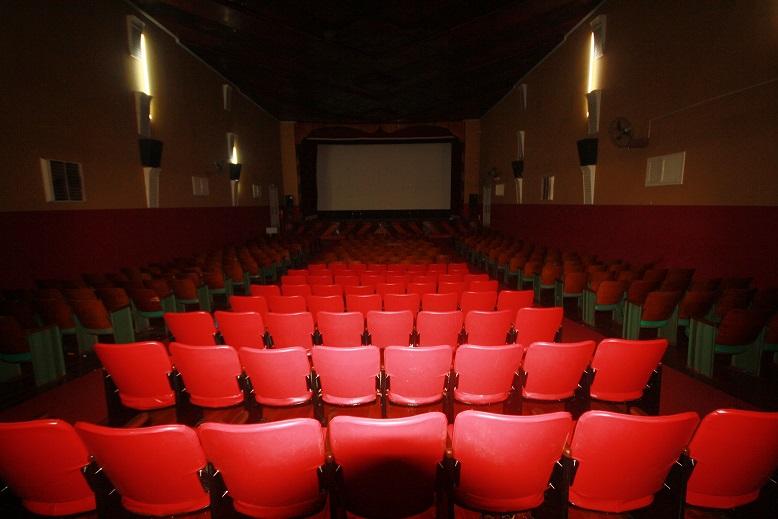 Cine Teatro Globo