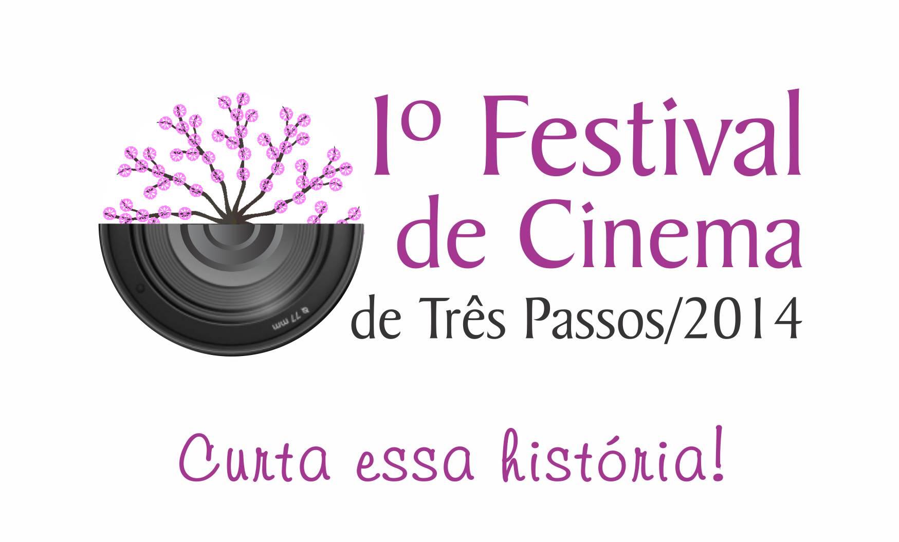 Festival de Cinema Três Passos