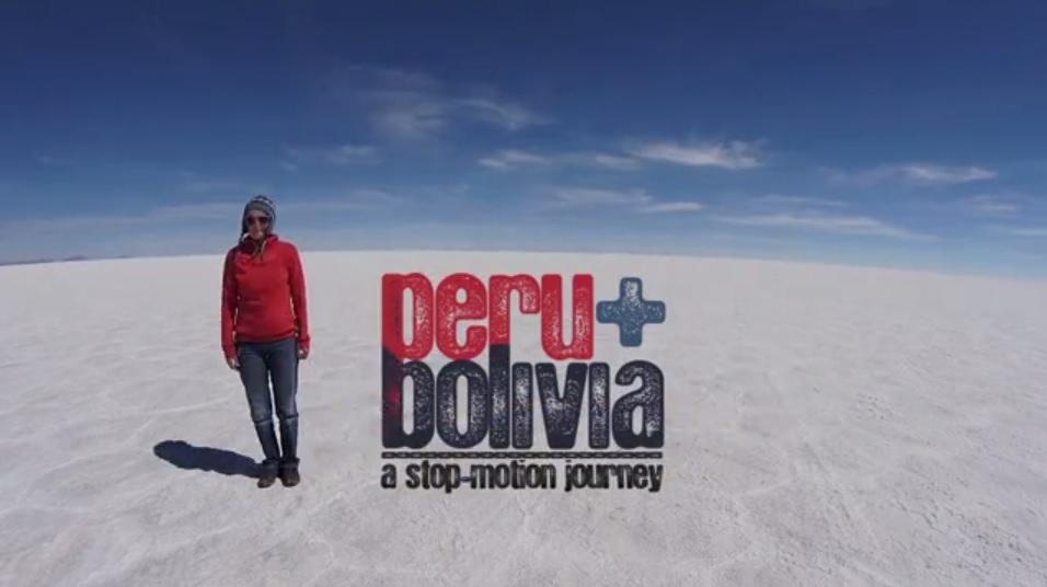 Peru + Bolívia